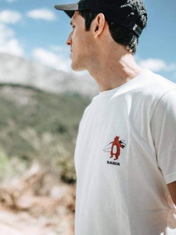 Camiseta BABIA Bear Club