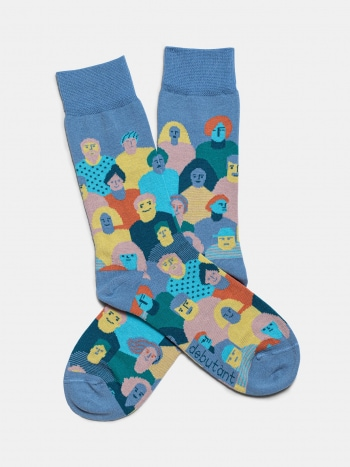 Calcetines Better Together Sock