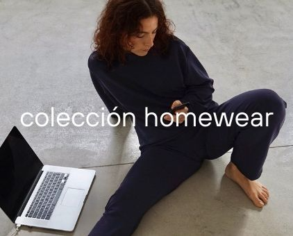 Banner – Homewear Collection