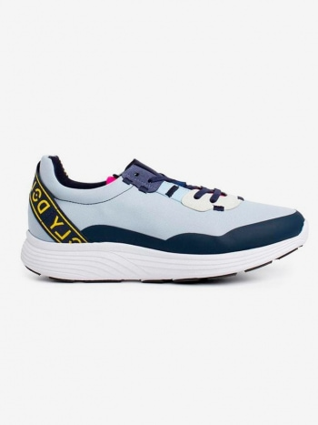 Sneakers Coral 24.7 Neon Mujer