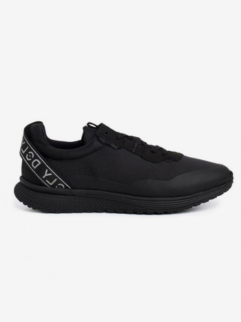 Sneakers Pacific 24.7 Total Black Hombre