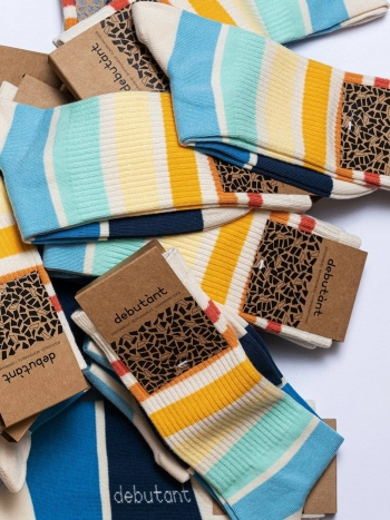 Calcetines Sunset Sock
