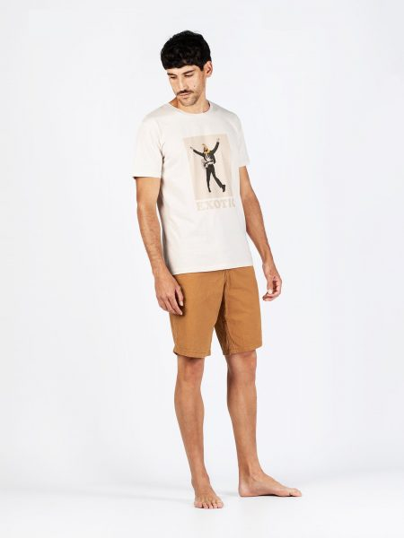 Camiseta Exotic Hombre