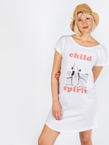 Vestido Child Spirit