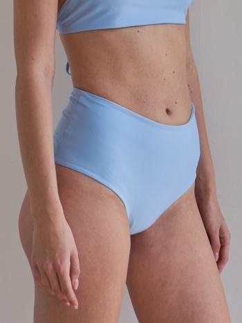 Bottom Bikini Azul Cielo / Busy