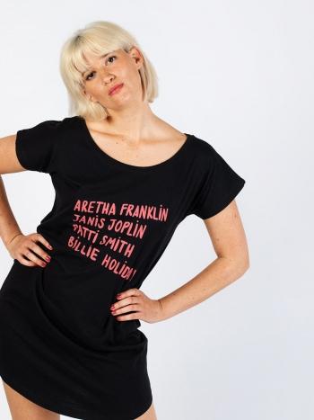 Vestido Aretha