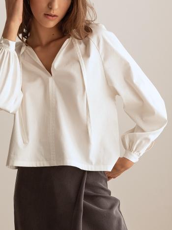 Kaila Top Blanco